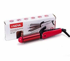 Lược điện Nova 8890 tạo kiểu tóc 3 in 1