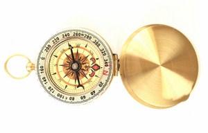 La bàn bỏ túi Compass
