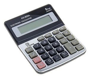 Máy tính bỏ túi Electronnic KK-800A