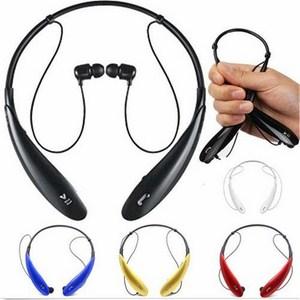 Tai Nghe Bluetooth: Tai nghe Bluetooth HBS 800