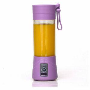 Máy xay sinh tố Juice cup NG-01 6 lưỡi xách tay có thể sạc USB