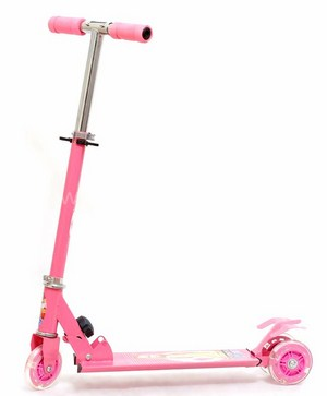 Xe tr瓢峄�t 03 b谩nh Scooter