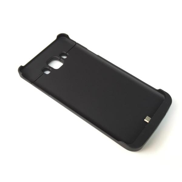 Ốp lưng Galaxy A7 kiêm pin dự phòng 4200 mah