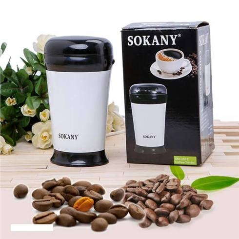 Máy xay cafe Sokany Sm 3012