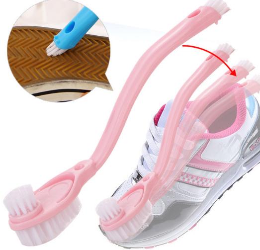 Bàn Chải Chà Chân Và Giặt giày