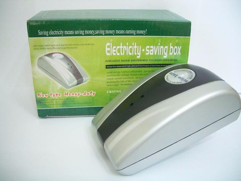 Thiết bị tiết kiệm điện Eletricity saving box