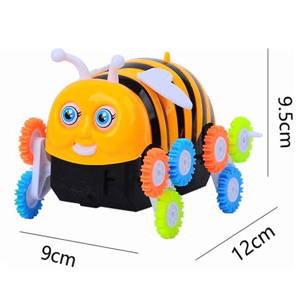 Xe �峄� ch啤i cho b茅 Funny Bee