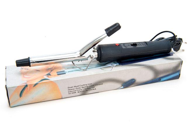 Máy uốn tóc setting ZF-2002