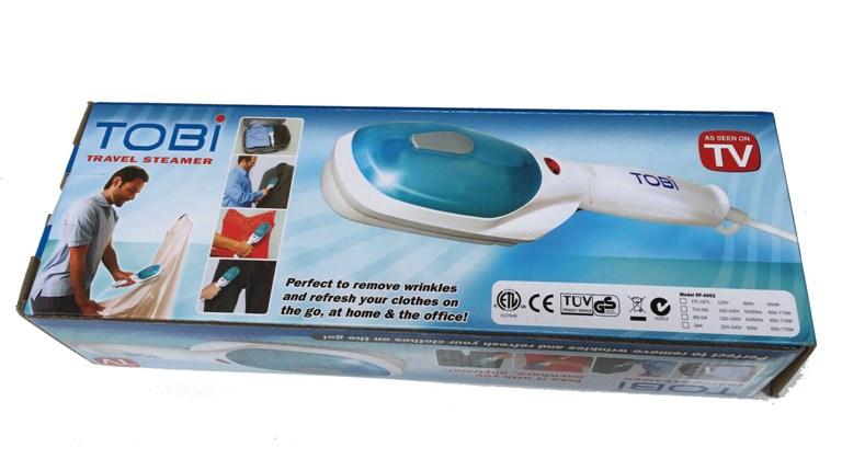 Bàn ủi hơi nước kiểu dáng TOBI (loại 1)