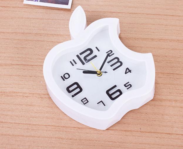 Đồng hồ để bàn hình trái tao