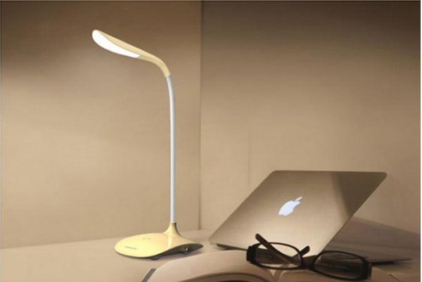 ĐÈN LED USB ĐỂ BÀN