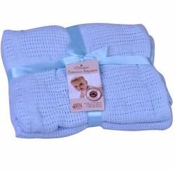 Chăn lưới chống ngạt cho bé