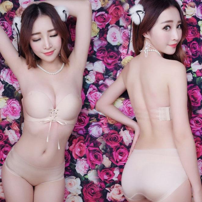 Áo Ngực sexy hoang dã