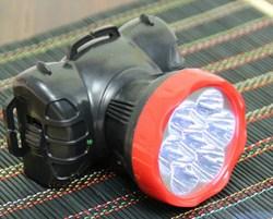 Đèn pin treo trán đa năng