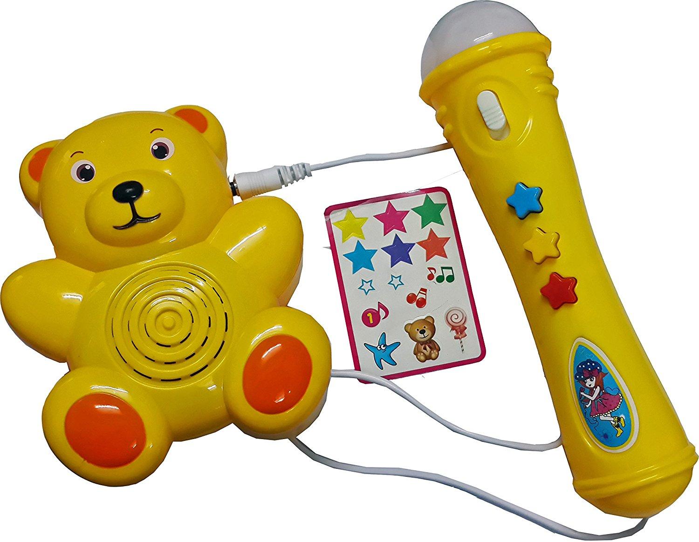 Bộ miccro phone Funny cho bé
