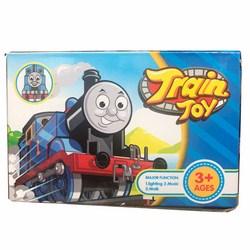 �峄� ch啤i �岷�u m谩y xe l峄�a Train toy