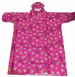 Áo mưa bít trẻ em, hàng loại 1, chất dày dặn