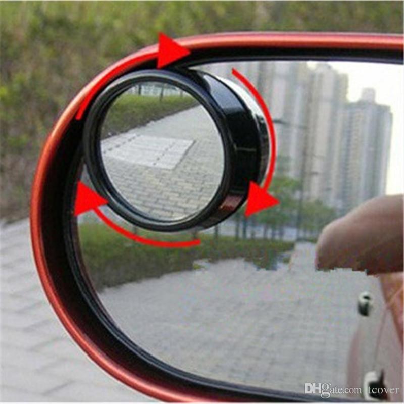 Chiếu hậu gương nhỏ tròn spot mirror