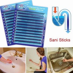 QUE TH�NG T岷�C C峄�NG SANI STICKS