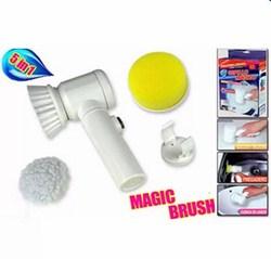Máy làm sạch Magic Brush