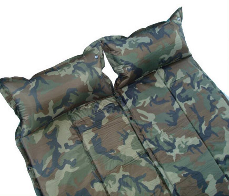 Túi ngủ du lịch kiểu quân đội