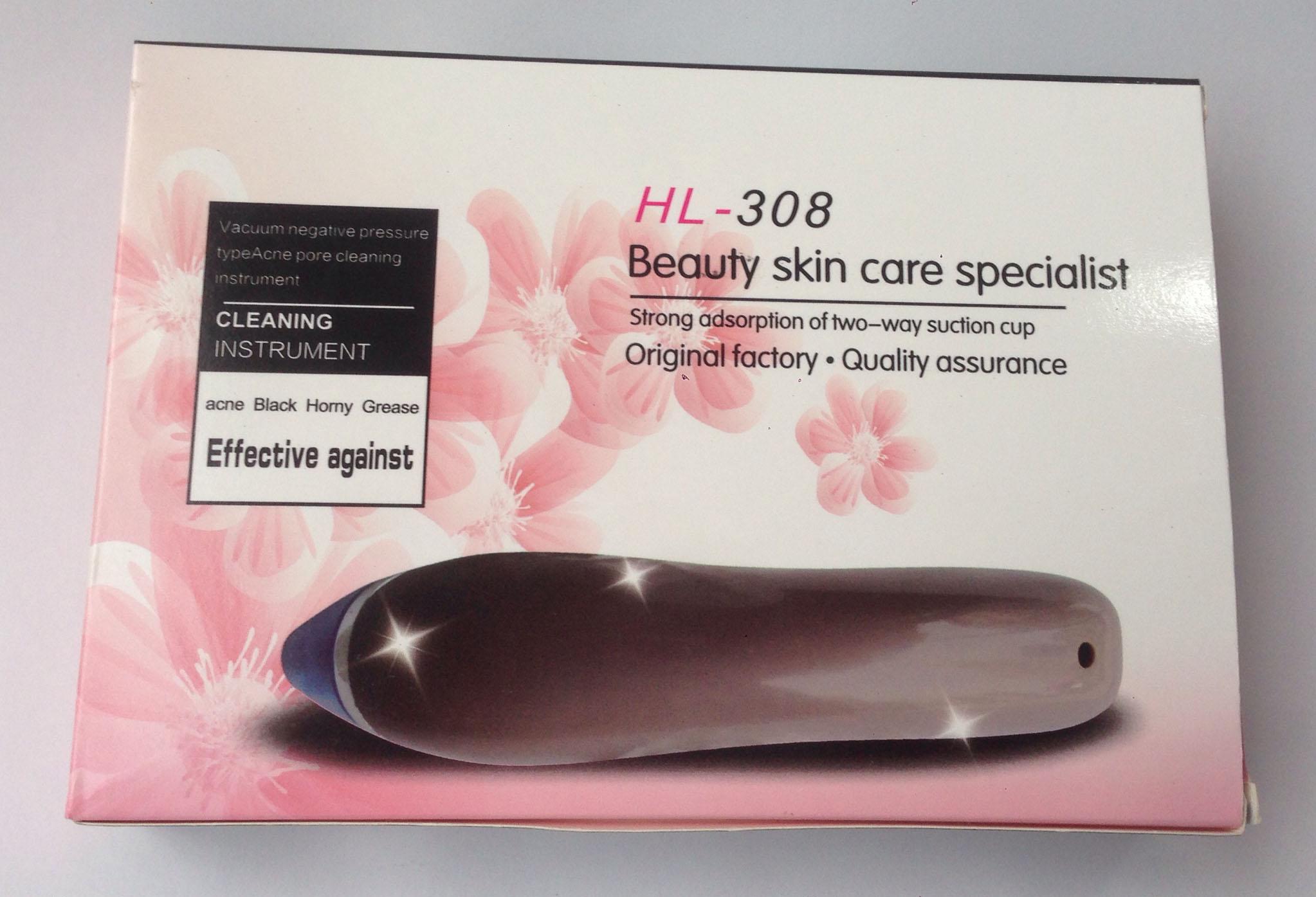 Máy hút mụn Beauty Skin care Hl-308