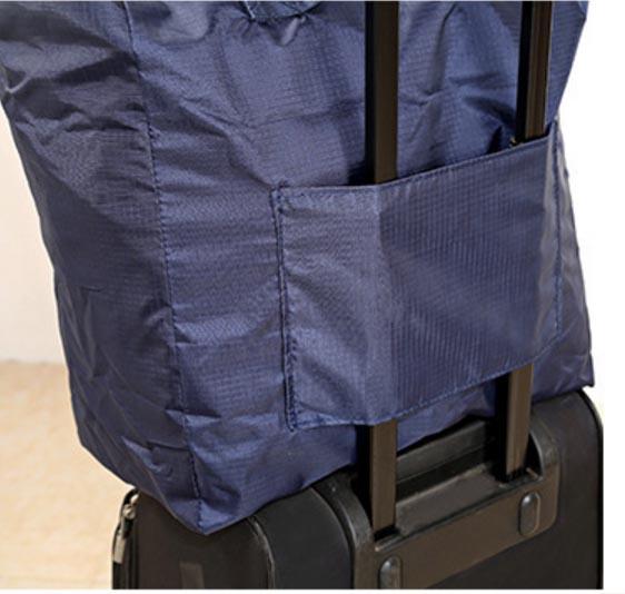 Túi xách hàn quốc tay gấp du lịch