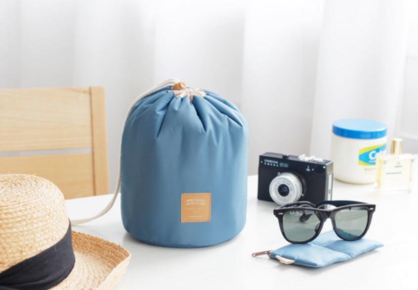 Túi dựng mỹ phẩm tùy chỉnh custom