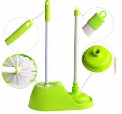 Bộ dụng cụ dọn dẹp nhà vệ sinh Cleaning