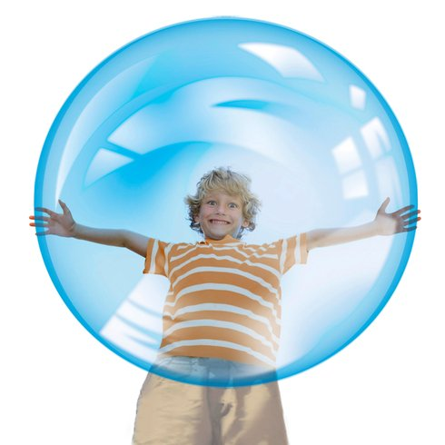 Bóng Wubble Bubble Ball