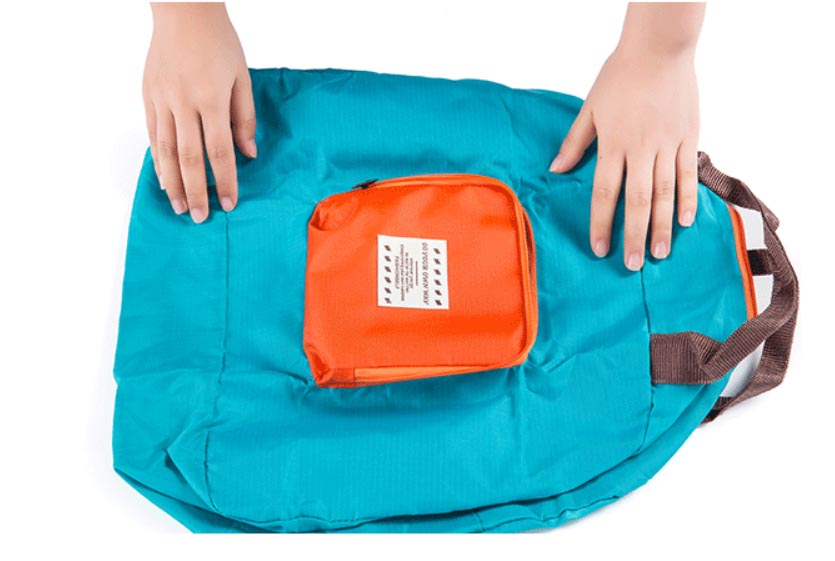 Túi xách vai gấp gọn