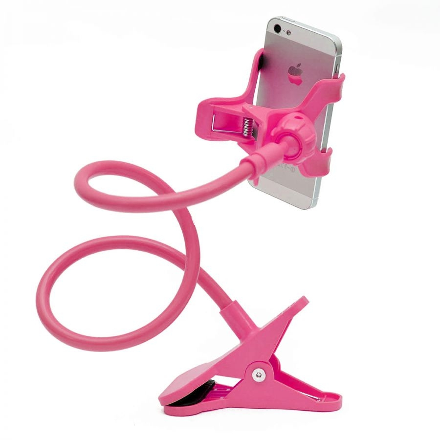 Giá đỡ kẹp điện thoại đa năng đuôi khỉ