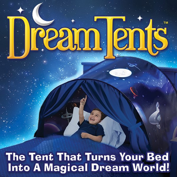 Lều Ước Dream Tents