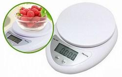 C芒n �i峄�n t峄� Electronic Kitchen 5kg