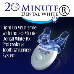 Dụng cụ làm trắng răng Dental White