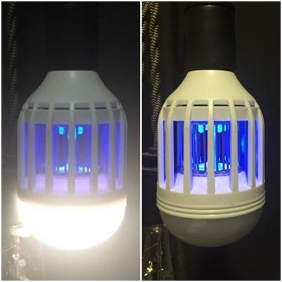 Bóng đèn bắt muỗi Zaap Light