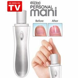 Dụng cụ làm móng tay Personal Mani
