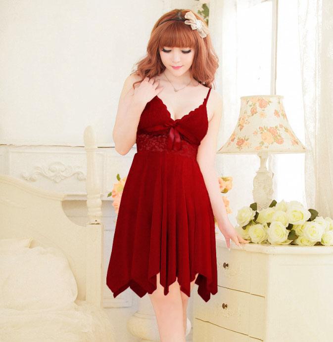 Màu đỏ là màu tượng trưng cho tình yêu mãnh liệt và cuồng nhiệt