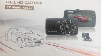 Bộ Camera hành trình ô tô CAR DVR Full HD VIson mặt Da