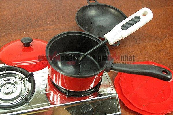 bộ đồ chơi nhà bếp kitchen ware (KMKC)