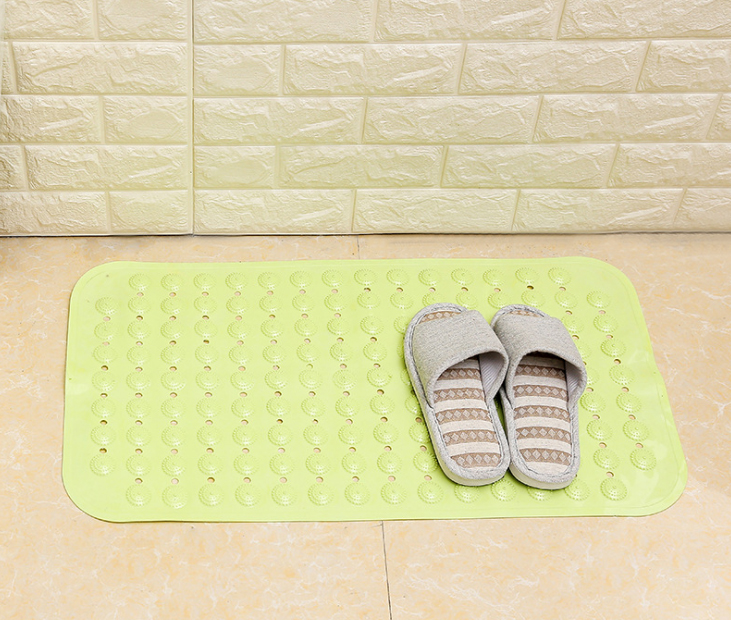 Thảm lót chống trơn trượt nhà tắm