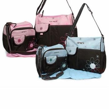 Túi đựng đồ cho Mẹ & Bé chống thấm Carters (KMKC-mS08)