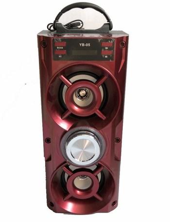 Loa bluetooth karaoke YB-05