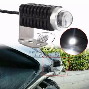 Đèn led trợ sáng Mắt Mèo C2 12v