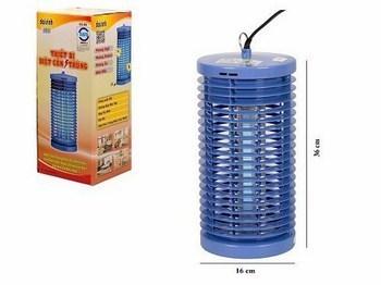 Đèn diệt muỗi trong nhà DS-D6 (We-660)