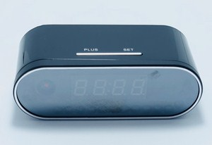 Camera đồng hồ Wifi có hồng ngoại cao cấp
