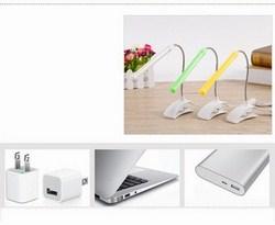 Đèn led di động dùng USB