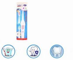 Bàn chải đánh răng tự động