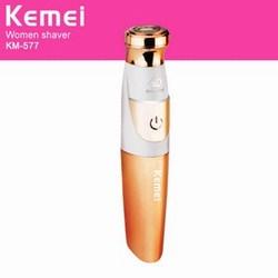Máy cạo lông nách kemei Kemei 577