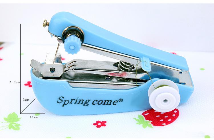máy khâu cầm tay mini